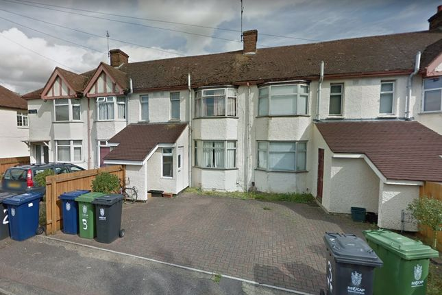 Thumbnail Property for sale in Thetford Terrace, Cambridge