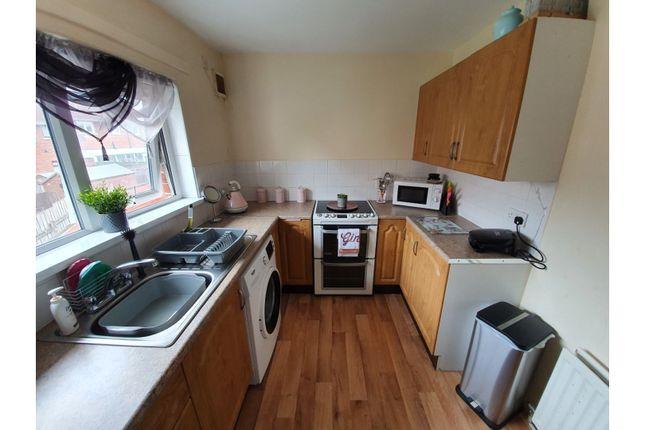 Kitchen of Fairhill Park, Belfast BT15