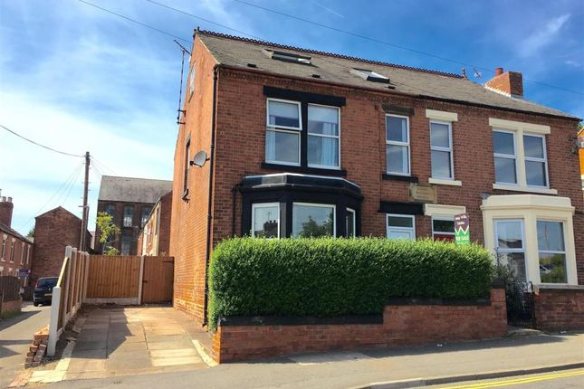 Thumbnail Semi-detached house to rent in Stanton Road, Ilkeston