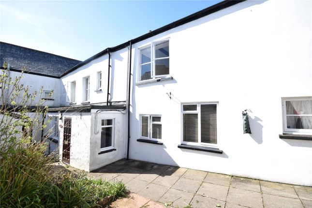 3 bed terraced house for sale in Well Street, Torrington
