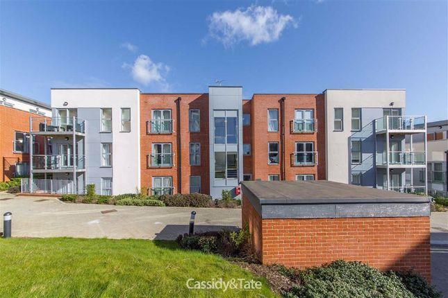 Charrington Place, St Albans, Hertfordshire AL1