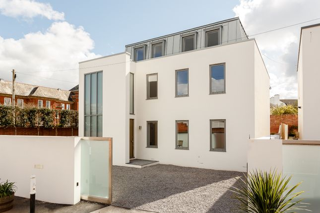 5 bed detached house for sale in Baring Crescent, St. Leonards, Exeter