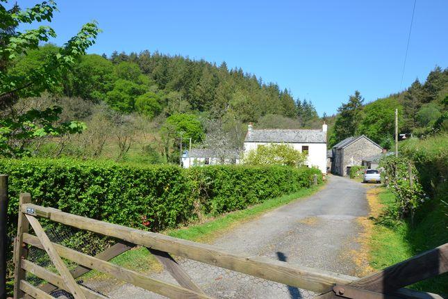 7 bed farmhouse for sale in Muddiford, Barnstaple