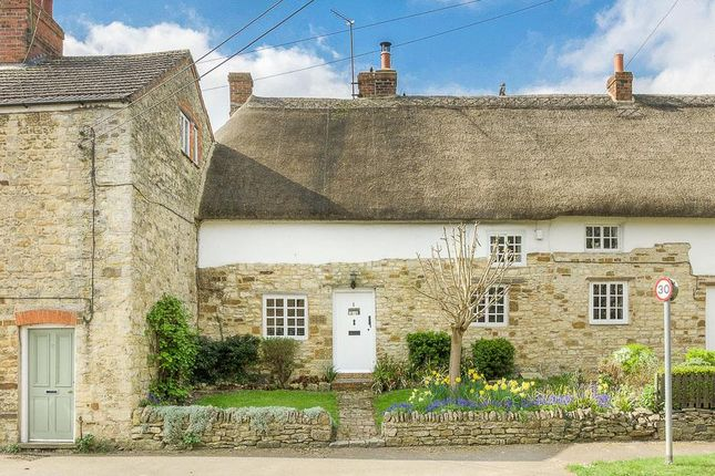 Thumbnail Property for sale in Blakesley Hill, Greens Norton, Towcester