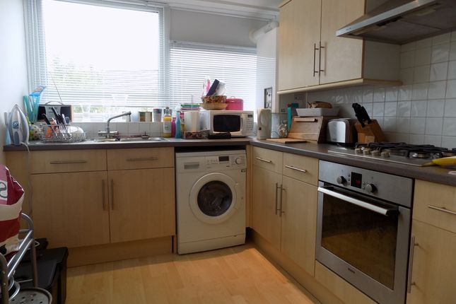 Kitchen of Northlands Road, Southampton SO15