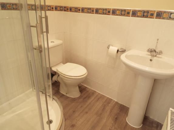En Suite of Harefield Road, Stoke, Coventry, West Midlands CV2