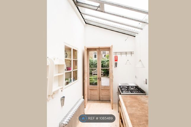 Thumbnail Terraced house to rent in Shirlock Road, London