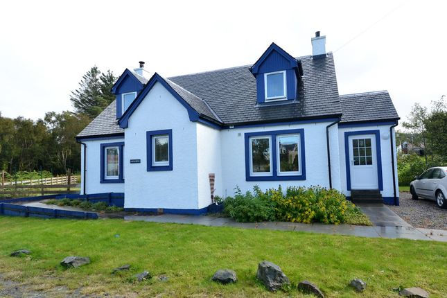 3 bed detached house for sale in Ardmor Road, Aros, Isle Of Mull