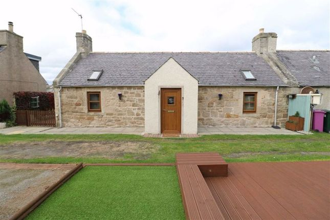 Thumbnail Cottage for sale in Seatown, Lossiemouth, Moray