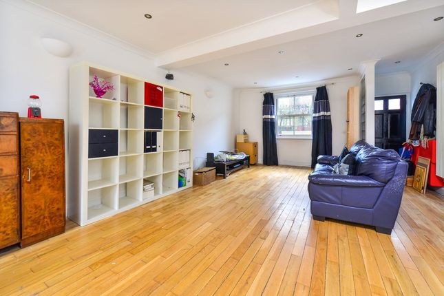 5 bed semi-detached house for sale in Queen Margarets Grove, London
