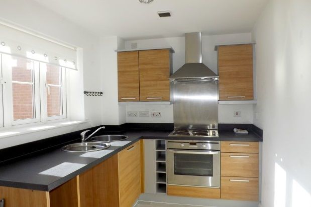 Thumbnail Flat to rent in Lingwell Park, Widnes