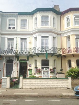 Thumbnail Property for sale in Princes Road, Great Yarmouth