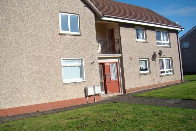 Thumbnail Flat for sale in Grange Avenue, Wishaw