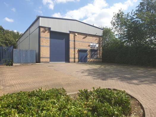 Thumbnail Light industrial to let in 1 Lamport Court, Heartlands, Daventry