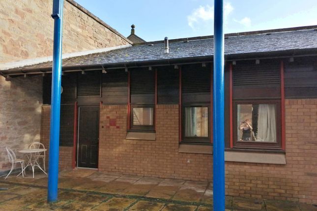 Thumbnail Terraced house for sale in Braehead, Methvan Walk, Lochee, Dundee