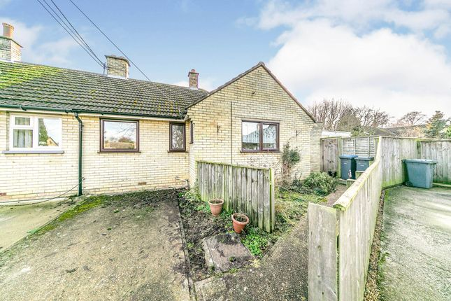 2 bed bungalow for sale in Grundisburgh, Woodbridge IP13
