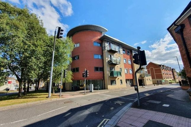 1 bed flat for sale in Park Road, Yeovil BA20
