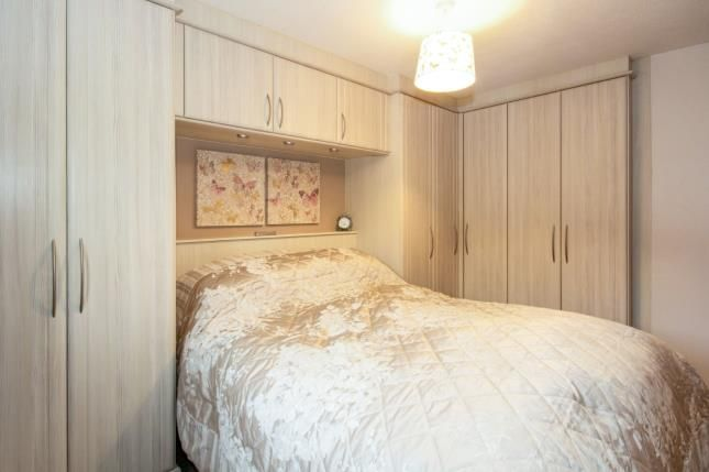 Bedroom 1 of Blacksmiths Field, Bodiam, Robertsbridge, East Sussex TN32