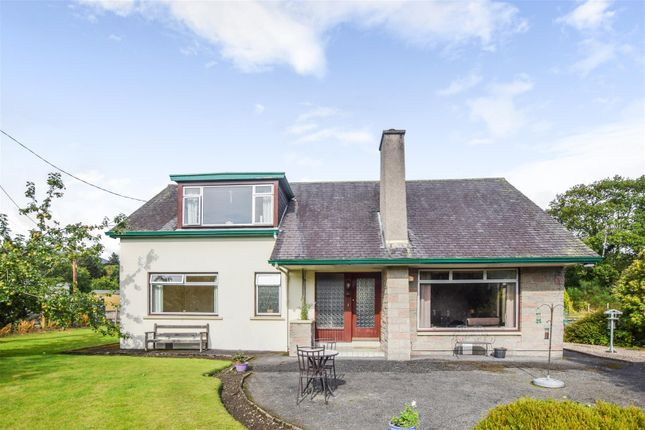Thumbnail Detached house for sale in Iona, Perth Road, Pitlochry