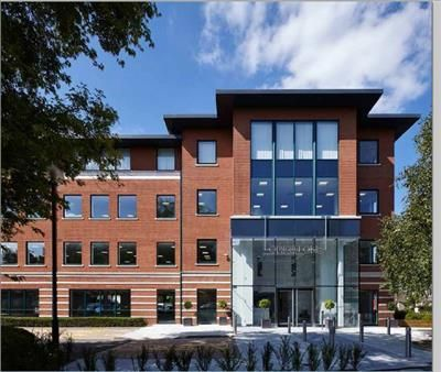 Thumbnail Office to let in Origin 1, 108 High Street, Crawley