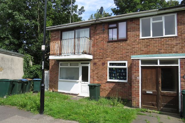 A larger local choice of properties for sale in Coventry