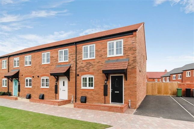 3 bed semi-detached house for sale in Loachbrook Farm Way, Congleton
