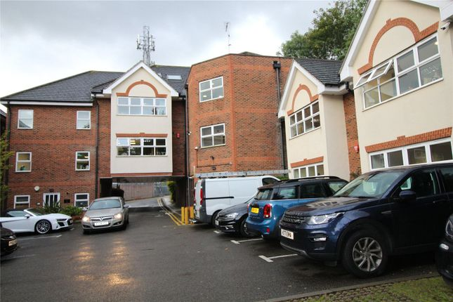 Thumbnail Office for sale in Galley House, Moon Lane, Barnet, Hertfordshire