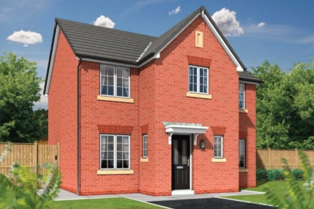 Thumbnail Detached house for sale in Turnbridge Road, Maghull, Liverpool