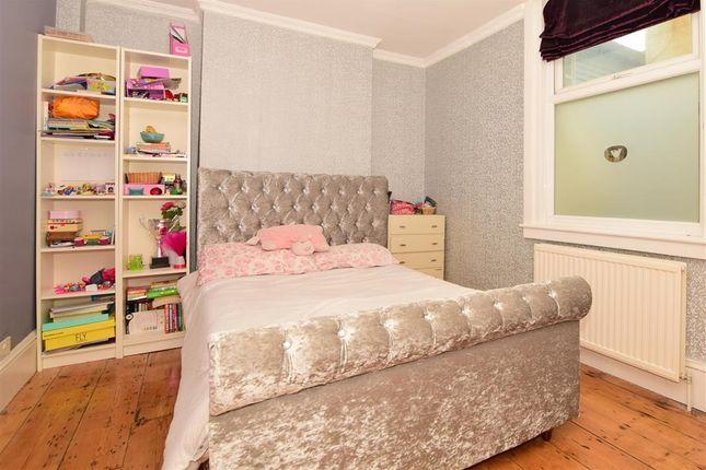 Bedroom 3 of Granville Parade, Sandgate, Folkestone, Kent CT20