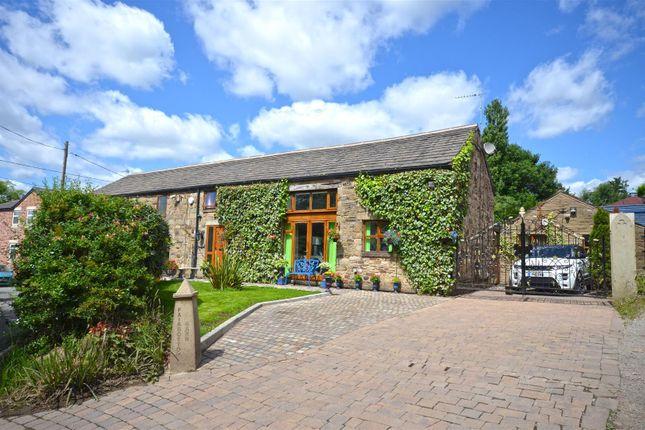 Thumbnail Property for sale in Fairbottom Barn, Lower Alt Hill, Ashton-Under-Lyne
