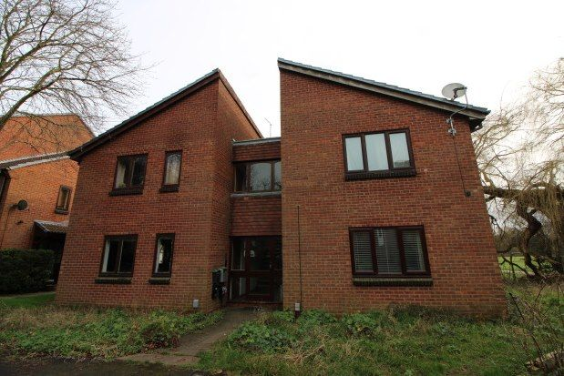 Studio to rent in William Tarver Close, Warwick CV34