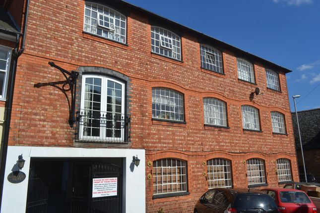Thumbnail Flat for sale in Harcourt Mews, Earls Barton