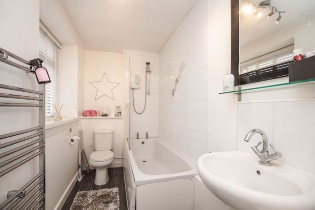 Bathroom of Denmilne Street, Easterhouse, Glasgow G34