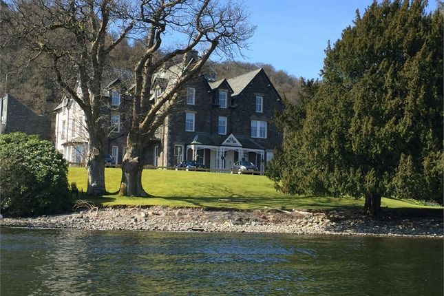 Thumbnail Flat for sale in Far Sawrey, Ambleside, Cumbria