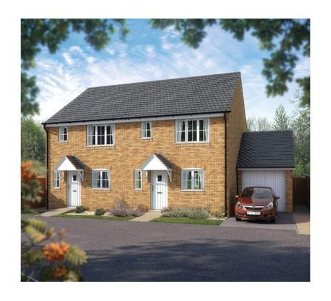 Thumbnail Property for sale in West Hill, Wincanton