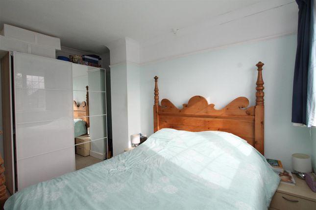 Master Bedroom of Chelwood Avenue, Hatfield AL10