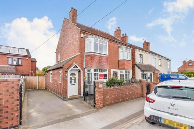 Thumbnail Semi-detached house for sale in Stafford Road, Great Wyrley, Walsall, Staffordshire