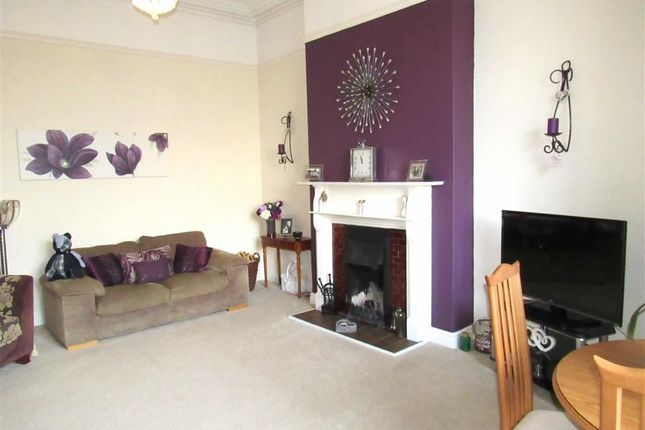 Lounge of Grove Road, Burnham On Sea, Somerset TA8