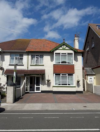 Thumbnail Semi-detached house for sale in Manor Road, Paignton