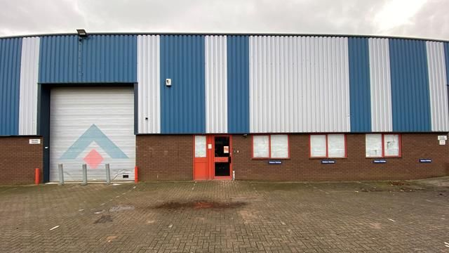 Thumbnail Light industrial for sale in Unit 2, 16 Sketty Close, Brackmills, Northampton