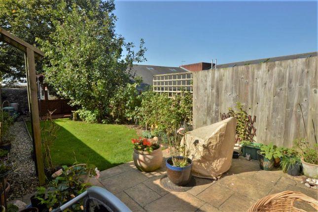 Garden of Lamplighters, Newlands, Honiton, Devon EX14