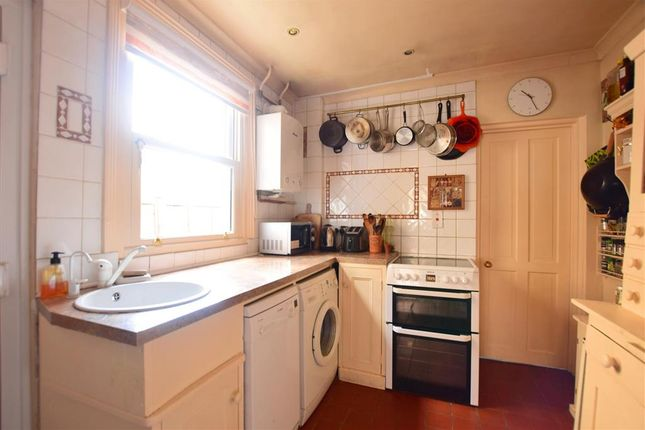 Kitchen of Martyrs Field Road, Canterbury, Kent CT1