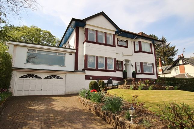 Thumbnail Property for sale in 24 Craignethan Road, Whitecraigs