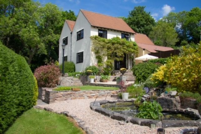 Thumbnail Detached house for sale in Yate Rocks, Yate, Bristol