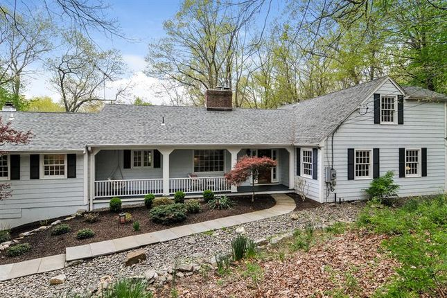 Thumbnail Property for sale in 16 Mt Holly Road East Katonah, Katonah, New York, 10536, United States Of America