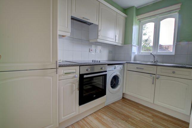 Kitchen of Dunlop Close, Dartford DA1
