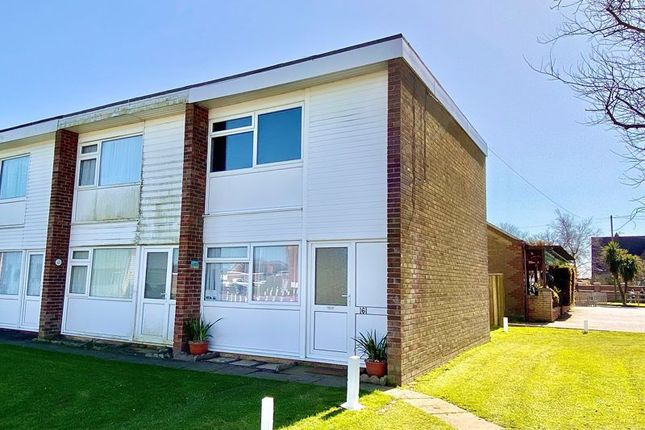 3 bed property for sale in Beach Road, Scratby, Great Yarmouth NR29