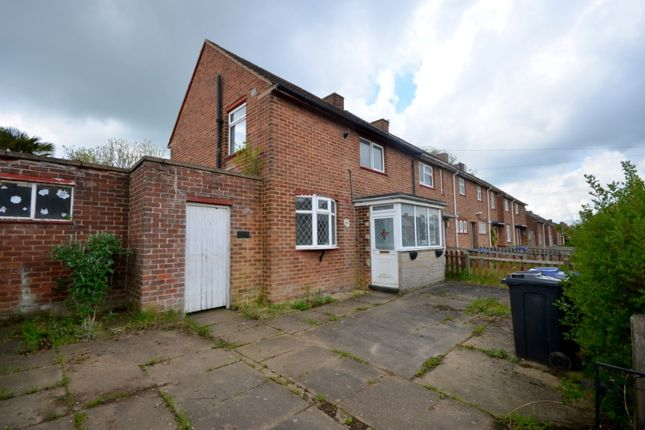 2 bed semi-detached house to rent in Crosby Road, Grimsby DN33