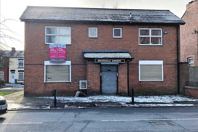Thumbnail Commercial property to let in Droylsden Road, Manchester, Manchester
