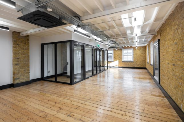 Thumbnail Office to let in 52 Thrale Street, London